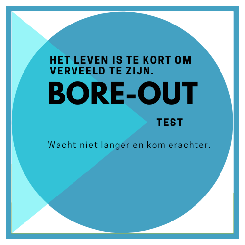 Bore-out test